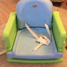 Scaun Portabil Masa Bebe Altele