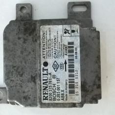 Calculator airbag renault symbol 1.5dci - Airbag auto Bosch