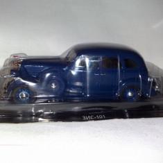 Macheta ZIS-101 - Masini de Legenda Rusia scara 1:43 - Macheta auto
