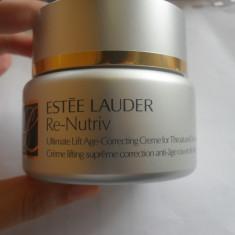 Estee Lauder Re-Nutriv Ultimate Lift Age-Correcting Creme 50 ml - Crema antirid