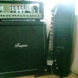 Instrumente muzicale - Chitara electrica