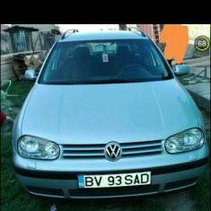 Golf 4, An Fabricatie: 2001, Motorina/Diesel, 222000 km, 1900 cmc