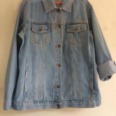 Jacheta vintage din denim - Haine vintage