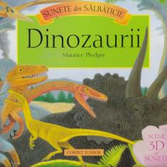 Maurice Pledger - Dinozaurii - 665039 - Enciclopedie
