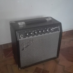 Amplificator Fender Champion 20 - Amplificator Chitara