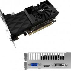 Placa video Palit GeForce GT 630 2GB DDR3 128-bit, HDMI, DVI, DirectX 11, garantie. - Placa video PC Palit, PCI Express, nVidia