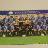 Foto    F.C.  National  2001-2002