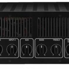 Amplificator 100V Monacor Pa-980 - Amplificator audio