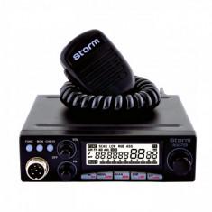 Statie Radio CB Storm Master 2014 H/L 4W / 35W ASQ