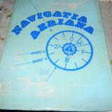 NAVIGATIA AERIANA 1977 - Carti Transporturi