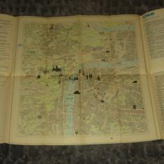 Harta veche Praga - Cehoslovacia - Cehia - 2+1 gratis - RBK17960