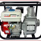 Motopompa/Benzina - KRAFTECH - 3 TOLI - 6,5CP - Debit:60m3/ora