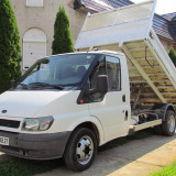 Ford Transit Basculant, 2.4 Turbo Diesel, an 2000