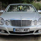 Mercedes E220 E Klass, 2.2 CDI, an 2007