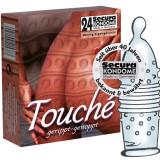 24 Buc.Prezervative Secura Touche