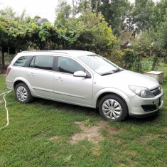 Opel astra h 1.9 150cp, An Fabricatie: 2005, Motorina/Diesel, 188000 km