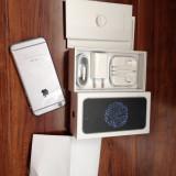 Apple iPhone 6 16GB Space Grey - Data 19.09.2016-Vodafone, Gri, Neblocat