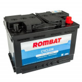 Acumulator auto Calciu L3 72Ah 12V - ROMBAT - Baterie auto