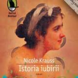 Nicolas krauss istoria iubirii - Roman