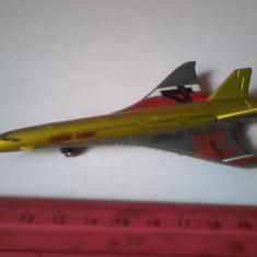 Bnk jc Matchbox - avion Hypersonic Jet - Macheta Aeromodel