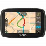 GPS auto TomTom GO 500 Speak & Go, 5 inch