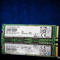 SSD-uri PCI-e M.2 Samsung SM951 256GB 2150MB/ 1200MB cu Garantie