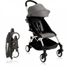 Carucior sport pliabil BabyZen Yoyo, usor de transportat si montat - Carucior copii Sport Baby Care