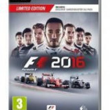 F1 2016 Limited Edition Pc