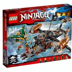 Lego - Ninjago - 70605 Misfortune's Keep