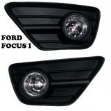 Proiector cu grila Ford Focus I.