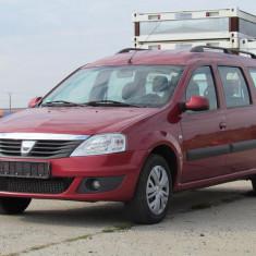 Dacia Logan MCV, 1.5 DCI Diesel, an 2009 - Autoturism Dacia, Motorina/Diesel, 155000 km, 1498 cmc
