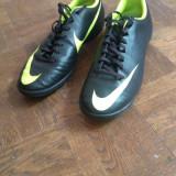 Ghete Fotbal Nike Mercurial
