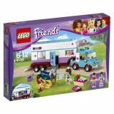 LEGO Friends Ambulanta veterinara