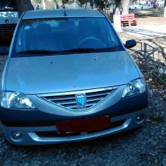 Dacia Logan, An Fabricatie: 2006, Motorina/Diesel, 89301 km, 1500 cmc