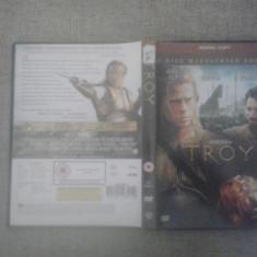Troy - 2 Disc Widescreen Edition (2004) - Rental copy - DVD - Film actiune, Engleza