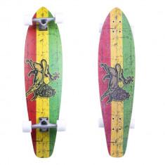 Longboard WORKER Liony 36'' - Skateboard