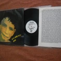 ROATA : Va Fi, Lazare, Va Fi ! (1992)(vinil mai raricel, cu autografe) - Muzica Rock Altele
