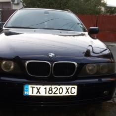 BMW 530D OCAZIE!!! - Autoturism BMW, An Fabricatie: 2002, Motorina/Diesel, 100 km, 3000 cmc, Seria 5