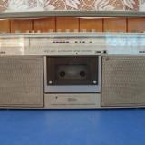 Radiocasetofon boombox Saba RCR-400