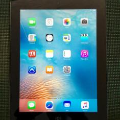 Ipad 3 memorie 32 gb WIFI impecabila - Tableta iPad 3 Apple, Negru