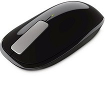 Microsoft Explorer Touch
